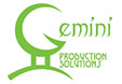 Gemini Production Solutions
